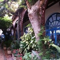 Photo taken at La Gruta Tossa by Judit on 7/17/2014