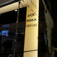 Photo taken at CGV Yongsan IPARK Mall by Violet B. on 1/3/2013
