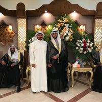 Photo taken at صالة الميلم للافراح - العديلية by Fawaz A. on 2/27/2018