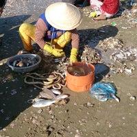 Photo taken at lang chai mui ne (Fishing Village) by Alexandr K. on 11/14/2014