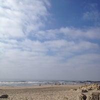 Photo taken at Leisure Bay Beach by Stella U. on 12/24/2012