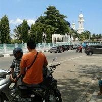 Photo taken at Banda Aceh by Roni F. on 4/22/2014