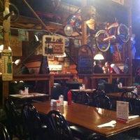 Photo taken at Harry's Hamburger Barn by Pavel V. on 3/11/2013