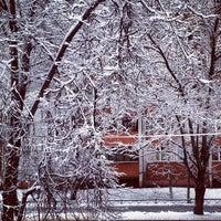"""Photo taken at ЗАО """"СП Подъем"""" by Asiya on 11/27/2013"""