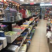 Photo taken at Nha Sach Sai Gon (Saigon Bookstore - FAHASA) by Алекс М. on 12/10/2016