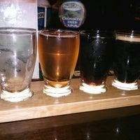 Photo taken at Hennessy's Irish Pub & Restaurant by Lindsey M. on 11/18/2012