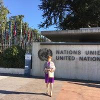 9/7/2016 tarihinde Vlad B.ziyaretçi tarafından UNCTAD'de çekilen fotoğraf