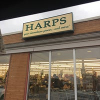 Photo taken at Harps Food Store by Joanna J. on 3/27/2017