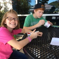 Photo taken at MaggieMoo's Ice Cream and Treatery by Joanna J. on 9/17/2016