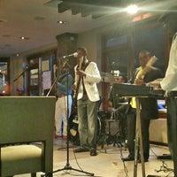 Photo taken at Sophiatown Bar Lounge by Mark K. on 8/10/2013