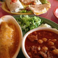 Photo taken at Los Chaparros by Dave K. on 11/21/2012