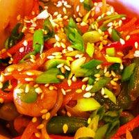 Снимок сделан в Mr.Chan пользователем ❃ dΞ△r ❉. 12/19/2012