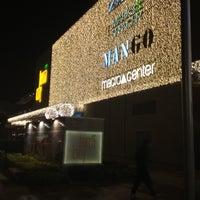 Photo taken at TerraCity by Hüseyin on 11/30/2012