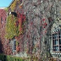 Photo taken at Beaulieu Vineyards by Tina H. on 11/25/2012