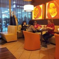 Снимок сделан в Кофе-Сити пользователем Evgenij D. 10/26/2012
