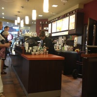 Photo taken at Costa Coffee by Zuzana D. on 7/25/2013