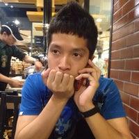 Photo taken at โรงแรมบ้านน้องก้อง Gongz Jr. Hotel by ภูบดี เ. on 9/3/2013