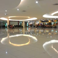 Photo taken at Java Supermall by Rachmat R. on 12/26/2012