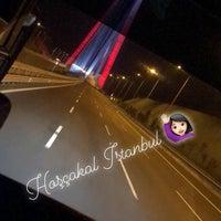 Das Foto wurde bei Poyraz Koyu von Duygu Ç. am 8/15/2018 aufgenommen