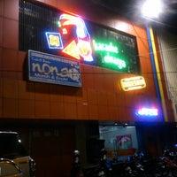 Photo taken at NAV karaoke by Bayu A. on 11/16/2012