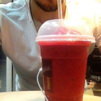 Photo taken at McCafé by Jorge M. on 2/24/2013