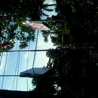 Photo taken at BSI Margonda by arlicious on 12/16/2013