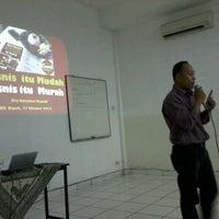 Photo taken at BSI Margonda Depok by arlicious on 10/27/2014