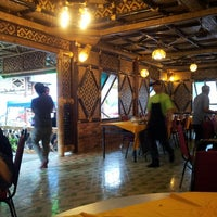 Photo taken at Aroma Ikan Bakar by Suhaimi S. on 3/30/2013