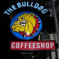 Photo taken at The Bulldog Mack by Okan S. on 2/17/2013