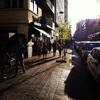 Das Foto wurde bei Barrio Bellas Artes von Rubén M. am 3/14/2013 aufgenommen