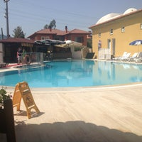 Photo taken at Şahin Villa Apart by MerveG on 5/19/2013