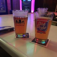 Photo taken at Little Joe's Circle Lounge by Melissa on 6/21/2015