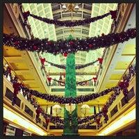 Foto scattata a Centro Commerciale Euroma2 da Francesca il 12/11/2012