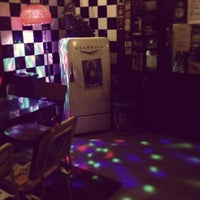 Photo taken at Union Club by Simone M. on 1/16/2013
