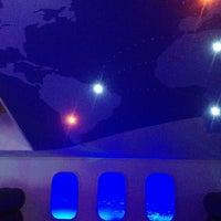 Снимок сделан в The Office Nargilia Lounge пользователем Дамир 4/18/2015