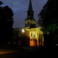 Photo taken at Trinity Presbyterian by Truth K. on 11/23/2013