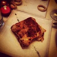 Photo taken at Giano Restaurant by Stephanie V. on 7/17/2013