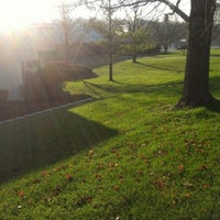 Photo taken at Administrative Services Building - Bellevue University by Brandy L. on 11/20/2012