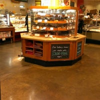 Photo taken at Whole Foods Market by Brandy L. on 1/6/2013
