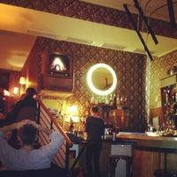 Photo Taken At Scotch Amp Sofa By Maria K On 10