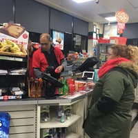 Photo taken at 7-Eleven by Nicole P. on 12/16/2016