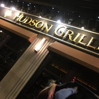 Photo taken at Hudson Grille by Nicole P. on 3/19/2017