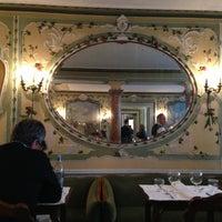 Foto scattata a Gran Caffè Quadri da Anton il 4/5/2013