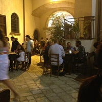 Photo taken at Ciccio Panza by Pierluigi on 8/11/2013