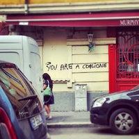 Photo taken at Caffè Savona by Giorgio M. on 6/21/2013