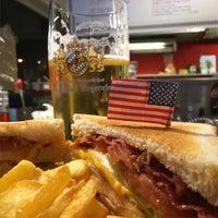 Das Foto wurde bei Jones - K's Original American Diner von Giorgio M. am 1/25/2016 aufgenommen