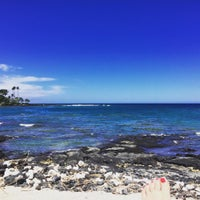 Photo taken at The Fairmont Orchid by Denise on 7/18/2015