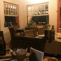 Photo taken at Restaurante Dona Ondina by Suelen on 9/23/2012