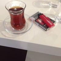 Photo taken at Kross Motor Oil by YELİZ on 2/1/2014