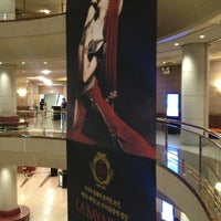 Photo taken at Seoul Arts Center Opera House by soonji emerentiana on 4/10/2013